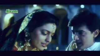 Ghoonghat Ki Aad Se   Hum Hain Rahi Pyar Ke 1993 Full Song