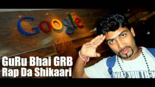 Dhoka De Gai | Hindi Rap | GURU BHAI | HINDI RAP | reupload