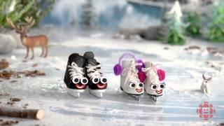 Maplelea accessories featured in CBC Kids