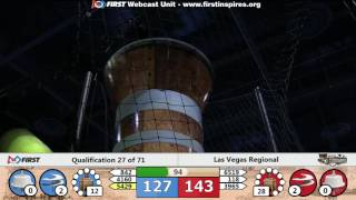 Qual 27 - 2017 Las Vegas Regional
