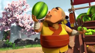 Fruit Ninja Free Trailer HD