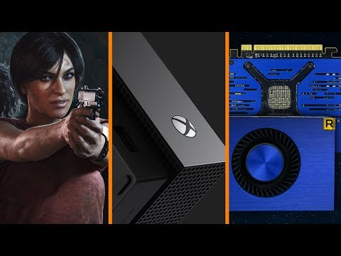 Xxx Mp4 Uncharted Lives On Xbox One X Pre Order Details AMD Vega REVIEWED The Know 3gp Sex