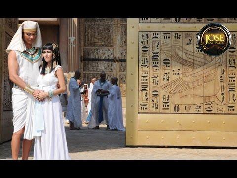 José do Egito Trilha Sonora Morte de Jacó