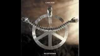 CARCASS - Heartwork [Full Album] HQ