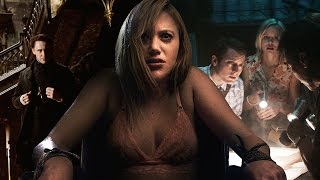 10 Horror Movies to Watch in 2015