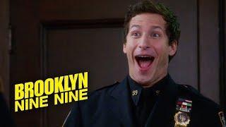 Holt Gets His Flirt On   Brooklyn Nine-Nine