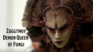 Zuggtmoy: Demon Queen of Fungi