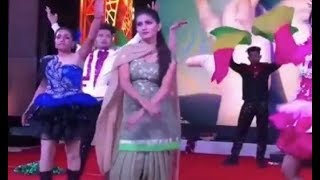 Sapna Choudhary Dance on mika singh songs
