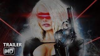 RoboWoman (2018) Sci-Fi Thriller OFFICIAL TRAILER