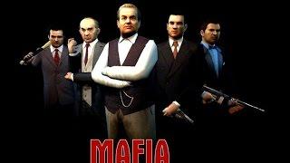Mafia 1 Movie (All cutscenes)