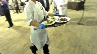 The Road to the National ProStart Invitational