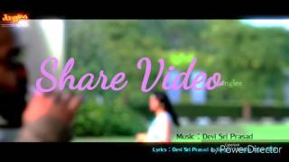 NannakuPrematho (2016) Telugu Full Movie JrNTR-RakulPreetSingh-JagaPathiBabu Follow Follow VideoSong
