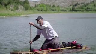 TEASER - Woods Canada's Greatest Explorer - Challenge 8: The Red Deer River Race