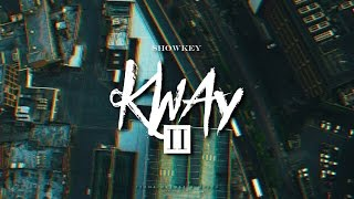 Showkey - Kway 2 [Music Video] (Prod. By Penhouse) @swiddas14th | Link Up TV