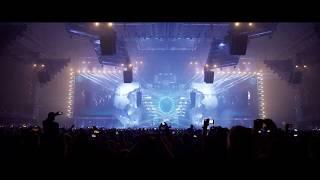 Hard Bass 2018 | Team Blue live set by Isaac, Psyko Punkz & Sound Rush