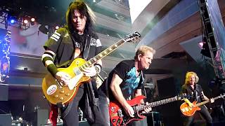 Night Ranger - When You Close Your Eyes, Don't Tell Me You Love Me - T-Mobile - Las Vegas -11-4-17