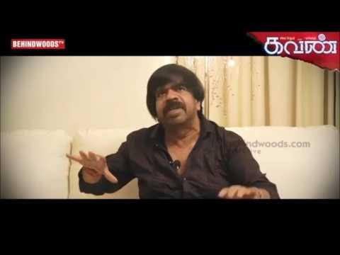 TR Exclusive : I'm a Rajini Fan