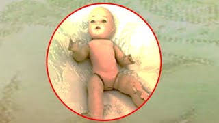 5 Haunted Dolls Caught On Tape Moving! #5