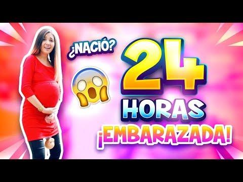 Xxx Mp4 24 HORAS EMBARAZADA Y TUVE EL BEBE Amara Que Linda 3gp Sex