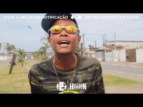 MC Neguinho da Baixada - Minha Refém | To Esperto (Official Vídeo - Previa 2017)