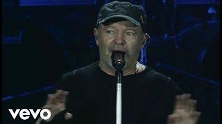 Vasco Rossi - Il Blues Della Chitarra Sola - LIVE KOM 015