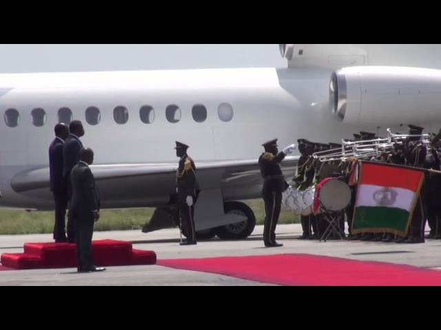 Le président Faure à Abidjan - APA