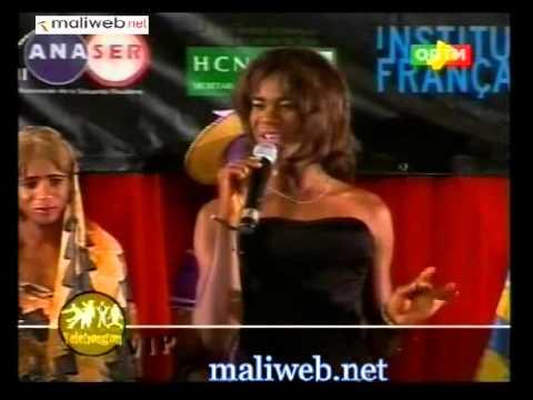 ORTM Yélébougou du 23 Décembre 2012 comédie