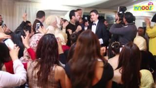 ريكاب : حفل زواج لاعب النجم الرياضي الساحلي