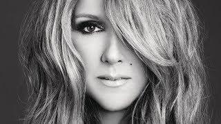 Céline Dion - Loved Me Back to Life Lyrics