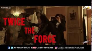Force 2 | Action Promo 3 | John Abraham | Sonakshi Sinha | Tahir Raj BHasin