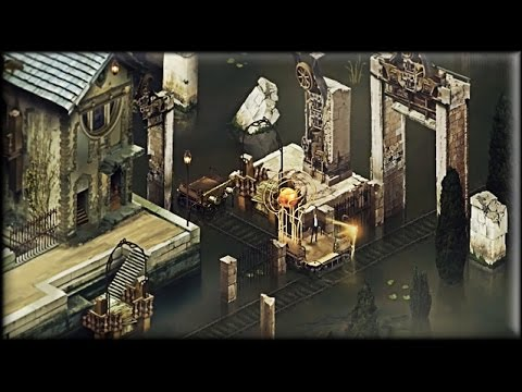 Pavilion - Game Walkthrough (Steam/PC)