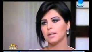 لقاء شمس في العاشرة مساء - الحلقة كاملة مع ( وائل الابراشي ) | 2015
