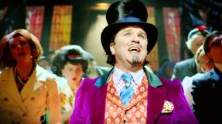 Charlie And The Chocolate Factory - Theatre Royal Drury Lane