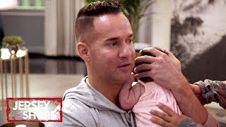 TOP 5 Mike Moments 💪 | Jersey Shore | MTV