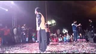 Mehndi Dance 2016  Jashn Ishqa