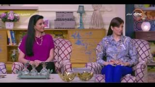 """السفيرة عزيزة -  المخرجة إنعام محمد علي - توضح كواليس تصوير فيلم """" الطريق إلى إيلات """""""