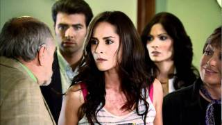 Mi Corazón Insiste   Weekly Recap 06/24/11   Telemundo