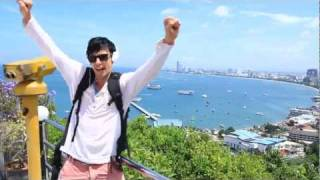 Amazing Thailand to Thai Song 'Pai Tiew Kan'