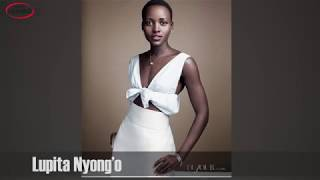 Kenyans who have become great actors/actress in Hollywood