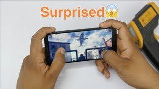 LG Q6 Gaming Review | Surprised😱
