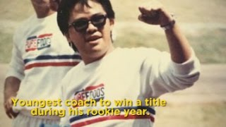 Episode #3.4 | Chot Reyes : A Champion's Journey | | Like a Bossing