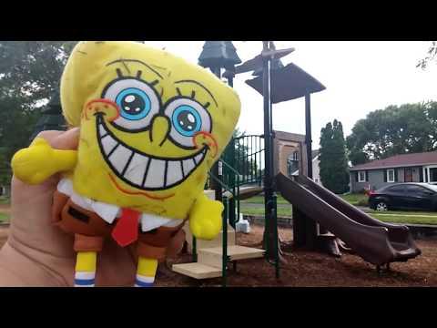 Xxx Mp4 PS1131 Movie Spongebob And Patrick Go To The Park 3gp Sex