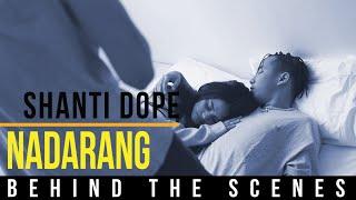 Shanti Dope - Nadarang Music Video (Behind The Scenes)
