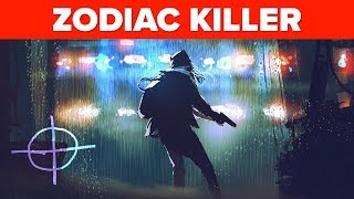 The Zodiac Serial Killer - How Did He Evade The Police?