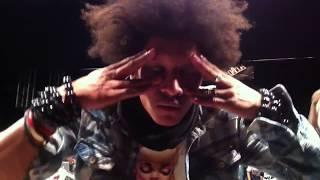Juste Debout Japon LES TWINS Final 2011. 1. 11 tokyo hip hop