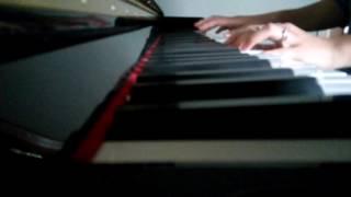 Silent Scream- Anna Blue (piano cover)