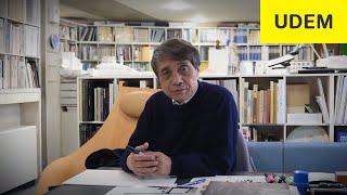 Mensaje de Tadao Ando sobre el CRGS | Universidad de Monterrey