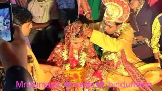 Odisha marriage video mrutunjay pradhan