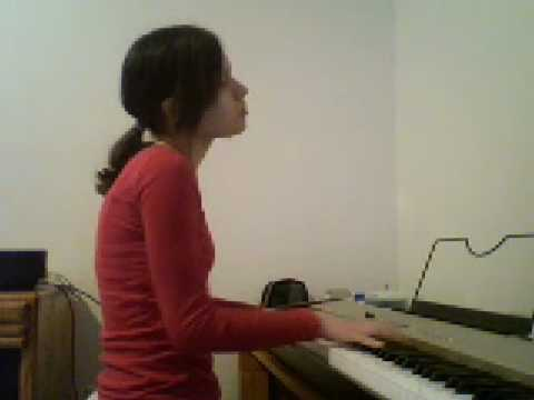 """""""Bella's Lullaby"""" by Carter Burwell for piano"""