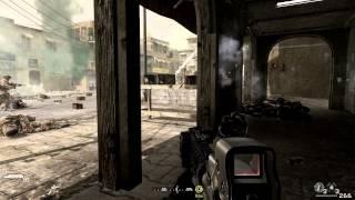 Call of Duty 4 : Modern Warfare - Acto 1 Mision 6 Jabali - Español HD